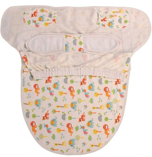 New Baby Animal Prints Swaddle CMH002